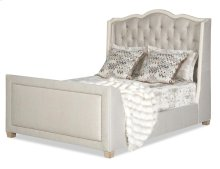 HARLOW - B13 QUEEN BED (Misc)
