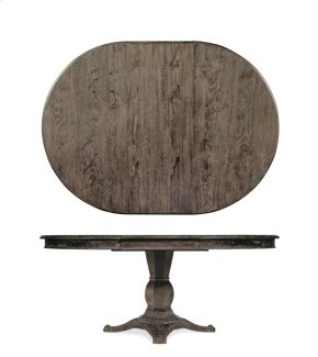 St. Germain Round Dining Table