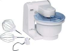MUM4405UC Universal Plus Kitchen Machine without Blender - white Compact Series Kitchen Machine