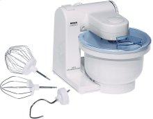 Universal Plus Kitchen Machine without Blender - white Compact Series Kitchen Machine
