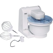 Kitchen machine 110-120 V 50-50HZ 450 W White