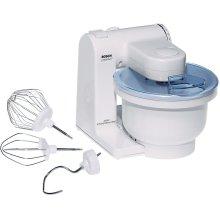 MUM4405UC Universal Plus Kitchen Machine without Blender - white Compact Series Kitchen Machine