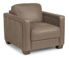 Wyman Leather Chair