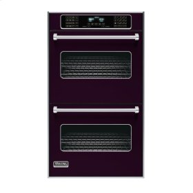 """Plum 30"""" Double Electric Touch Control Premiere Oven - VEDO (30"""" Wide Double Electric Touch Control Premiere Oven)"""