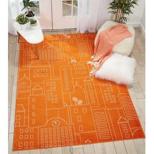 Miles Ds202 Orange