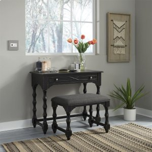 Liberty Furniture IndustriesAccent Vanity Desk/Stool