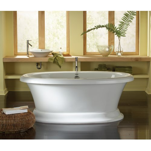 Carrington 6638CF - Air Baths