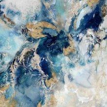 Nebula Wall Décor