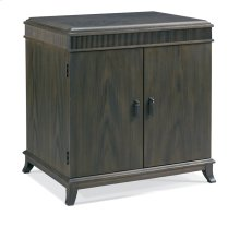 Oliver Chairside Chest