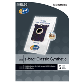 s-bag Classic Synthetic Bag