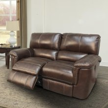 Hitchcock Cigar Power Loveseat