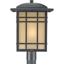 Hillcrest Outdoor Lantern in null