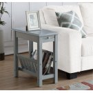 Chairside Table Product Image