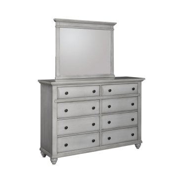 Kearsley Drawer Dresser