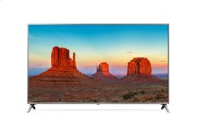 "55"" Uk6500 LG Smart Uhd TV"