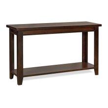 Sofa Table