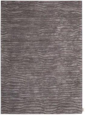 Canyon Lv03 Shale Rectangle Rug 5'3'' X 7'5''