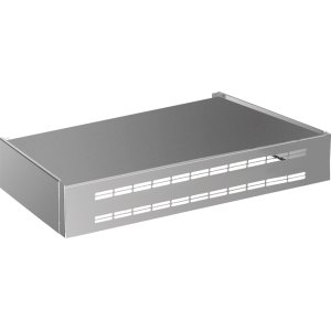 SuperioreUndermount recirculation cover 24'' Stainless steel