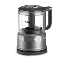 3.5 Cup Food Chopper - Contour Silver
