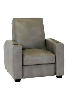 VISION HOME THEATER MOTORIZED RECLINER