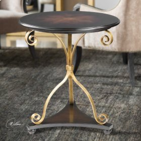 Lanzo, Accent Table