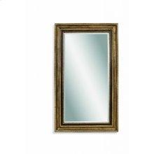 Sergio Leaner Mirror