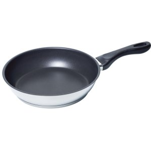 "Thermador10"" Stainless Steel Chef's Pan CHEFSPAN08"