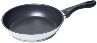 """10"""" Stainless Steel Chef's Pan CHEFSPAN08"""