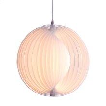Galileo Ceiling Lamp White