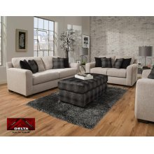 4100-06S Sofa
