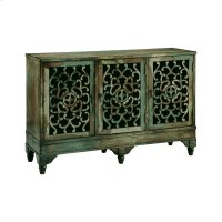 Ruskin Cabinet - Sage Green Product Image