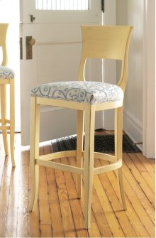 Biscayne Counter Stool, Seat Ht. 26