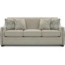 Wilder Sofa with Nails 6W05N