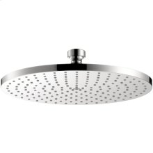 Chrome Downpour 240 AIR 1-Jet Showerhead
