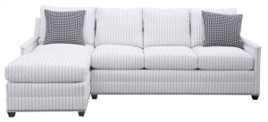 Connelly Springs Left Arm Chaise 656-LAH