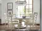 Round Dining Table - Malibu Product Image