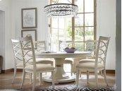 Round Dining Table - Malibu