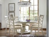 Round Dining Table - Malibu