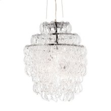 Cascade Ceiling Lamp