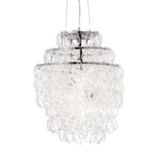 Cascade Ceiling Lamp Product Image