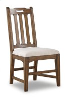 Sonora Upholstered Dining Chair Product Image