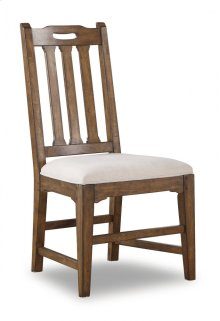 Sonora Upholstered Dining Chair
