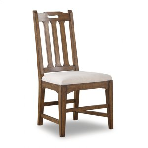 FLEXSTEELSonora Upholstered Dining Chair
