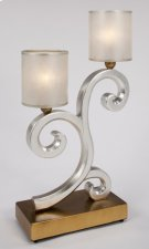 """Table Lamp 33""""H Product Image"""
