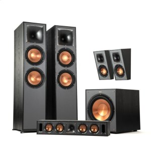 KlipschR-820F 5.1 Home Theater System
