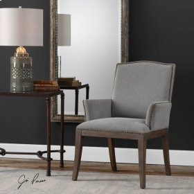 Lantry, Accent Chair