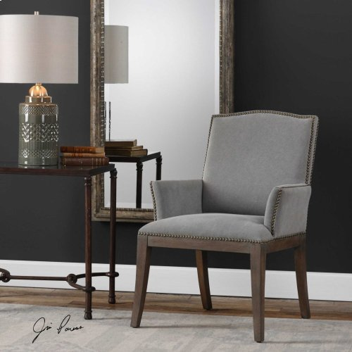 Lantry Accent Chair