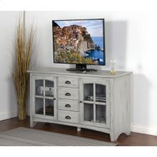 Gray Elements TV Console