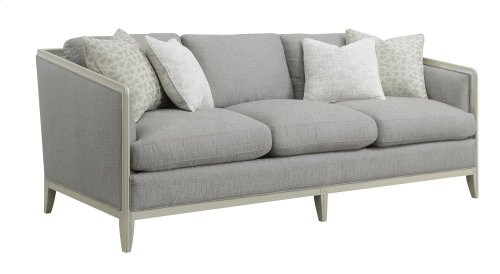 Emerald Home Marcella Sofa Dove Gray U3325-00-03
