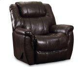 Montgomery Glider Recliner with Seam Flange